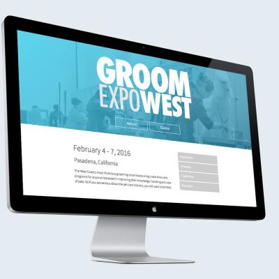Grooming Show iMac