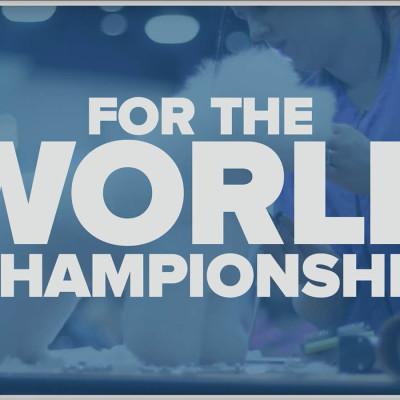 World Grooming Championship